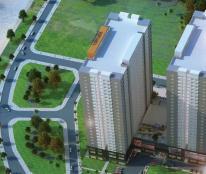Bán CH officetel Homyland 3 giá chỉ 1 tỷ/căn vừa ở vừa làm VP công ty, góp tháng 10tr. 0909763212