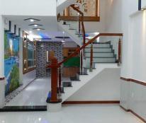 Bán nhà 45m2 x 5 tầng tại Vạn Phúc, Hà Đông, nhà thiết kế đẹp, có gara ô tô