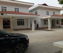 Cho thuê biệt thự The Oasis 1, 2 khu dân cư Việt Sing, Bình Dương