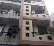 Cho thuê nhà hẻm 5m Lê Văn Phan 4x10m (4 tấm), 4PN, 3 toilet