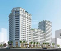 Căn hộ Eco City gấp rút hoàn thiện bàn giao 12/2017, từ 1,7 tỷ, sở hữu căn hộ full NT cao cấp