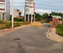 Đất 2 mặt tiền đường 16m. Đường Nguyễn Xiển, DT 67.8m2, sổ hồng riêng sang tên ngay