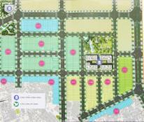 khu đô thị gaia trung tâm tam giác vàng tại nam đà nẵng
