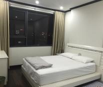 Cần bán gấp căn hộ chung cư số 6 Nguyễn Công Hoan (sổ đỏ chính chủ) tòa Platinum, diện tích 108m2