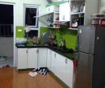 Hot, chỉ 1.2 tỷ có ngay căn hộ chung cư 2PN, sổ đỏ chính chủ tại quận Hoàng Mai