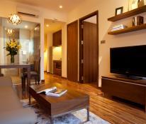 Chính chủ cho thuê căn hộ D2 Giảng Võ, DT: 75m2, giá ưu đãi 16tr/th, 2PN