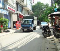 Chính chủ bán nhà mặt phố Đình Thôn, Nam từ liêm. Gia đình cần tiền gấp bán nhanh, DT 100m2