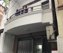 Cho thuê Nhà nguyên căn tại Nguyễn Cư Trinh, Q1. Giá 21tr/tháng.