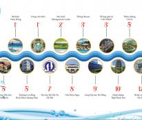 Bán đất tại Đường Trường Sa, Phường Hòa Hải, Ngũ Hành Sơn, Đà Nẵng diện tích 100m2 giá 770 Triệu