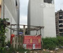 Chính chủ cần bán miếng đất 34,5m2 tại ngõ 6 Ngô Quyền cạnh Học Viện Chính Trị Quân Sự Hà Đông
