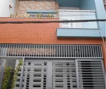 Bán nhà hẻm 6m Trường Chinh, P14, Tân Bình 4X15m, 1 lầu rất đẹp