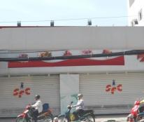 Bán nhà mặt tiền Nơ Trang Long, P. 12, Bình Thạnh 7x23m, nở hậu L 10m