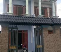 Chính chủ Bán căn Nhà Thổ Cư 100%, Sổ Hồng Riêng -1 Lầu 1 Trệt – Diện tích 4x22.