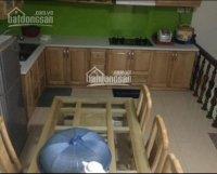 Cho thuê nhà riêng ngõ 127 phố Hào Nam, Đống Đa 40m2 * 6T, 7PN, thoáng mát đủ đồ, giá 12tr/th