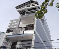 Bán nhà Mặt Tiền đường Cộng Hòa Phường 12 Tân Bình. DT 4x28m, 3 lầu