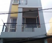 Bán nhà Mặt Tiền đường Cộng Hòa Phường 12 Tân Bình. DT 4.5x25m. 3 lầu ST