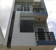Bán nhà Mặt tiền đường Lê Văn Huân Quận Tân Bình. DT: 5.5x33m, Giao nhà ngay