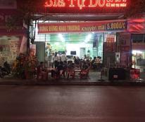 sang nhượng nhà hàng bia hơi đường Ngô Thì Nhậm, Hà Đông, Hà Nội