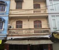 Xuất cảnh bán nhà hẻm đường Trần Quang Diệu, Phường 14, Quận 3