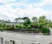 Cho thuê CHCC 2PN tại dự án Lexington Residence, Quận 2, Hồ Chí Minh. 73m2, 18 triệu/tháng