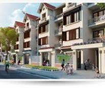 Bán đất nền KĐT Nam An Khánh TT23 Liền kề shophouse 170m Giá 26tr/1m2