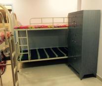 Cho sinh viên ở ghép, bao điện nước, wifi, tủ lạnh máy giặc... Gần Văn Lang, ĐH Công Nghiệp, HuTech