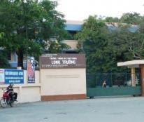 KDC Võ Văn Hát – đối diện Khu Công Nghệ Cao Sam Sung. Giá chỉ 1,1 tỷ/ 52M2. LH 0935 720 866 MR HAI.