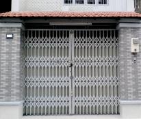 Bán nhà mặt tiền Nguyễn Thượng Hiền, P5, Bình Thạnh 5.6X17m nở hậu 8.7m