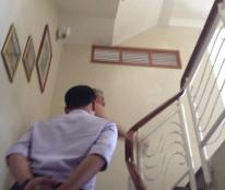 Bán nhà mặt tiền 12X18M, Lý Văn Phức, Quận 1 - Gía 50 Tỷ