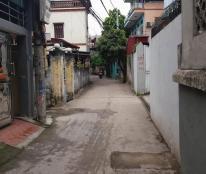 Cần bán gấp nhà 4 tầng ngõ 21 Thanh Am, Thượng Thanh, LB, giá 1,5 tỷ. Lh Thu 0934549288