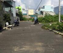 Bán đất sổ riêng đường Nguyễn Duy Trinh, gần cầu Giồng Ông Tố, giá 1.32 tỷ