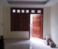 Bán nhà 4 tầng đã hoàn thiện ngõ 21 Thanh Am, Thượng Thanh giá chỉ 1,5 tỷ.LH Ninh 0931705288