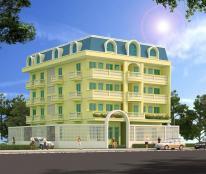 Cư xá Phúc Nguyên Phương hiện đang cho thuê phòng số 06 Nguyễn Sinh Sắc, TP.Huế, Thừa Thiên Huế