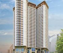 Bán căn hộ giá rẻ ngay cạnh vườn hoa Hà Đông giá chỉ 20 triệu/m2