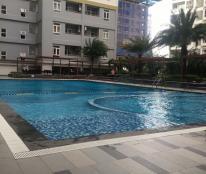 Cho thuê chung cư Him Lam Riverside, Quận 7, 81m2, full nội thất, 15tr/tháng. 0937 552 565