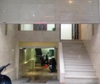 Bán nhà ngõ 116 Nhân Hoà, 72m2 x 6 tầng, MT 5,4 m, đường 11m, 20 tỷ