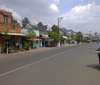 Bán đất nền khu dân cư Trường Lưu giá 810tr