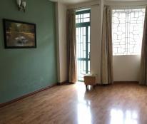 Cho thuê văn phòng nhỏ xinh mặt tiền đường Hoa Lan