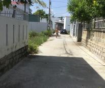 Cần tiền bán gấp lô đất đường Cầu Bè,Vĩnh Thạnh cách gara Lê Bình 150m, đường ô tô, dân cư hiện hữu
