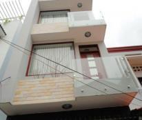Nhà đẹp 75m2 khu VIP Nguyễn Thượng Hiền, 4 tầng, HXH.