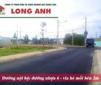 Bán đất khu dân cư thương mại đường Lê Thị Trung