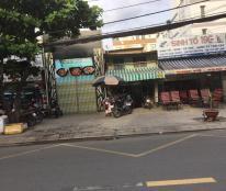 Nhà cấp 4 DT 12x26m mặt tiền Nguyễn Thị Thập, Phường Tân Quy, Q7. Giá 225tr/m2