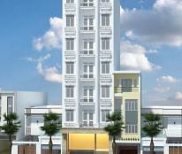Cho thuê tòa nhà 6 tầng khu biệt thự Licogi 13 Khuất Duy Tiến