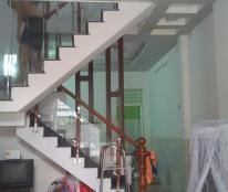 Kẹt tiền mở quán bán gấp nhà HXH đường Bùi Minh Trực, phường 5, quận 8