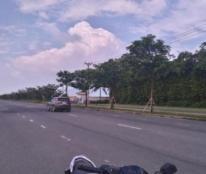 Cần bán lô đất đẹp mặt tiền đường Hà Huy Tập, Đà Nẵng