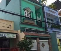 Nhà cho thuê hẻm xe tải Vườn Lài 10tr/th, 4x14m, 2 lầu, 3pn, Tân Thành, Tân Phú