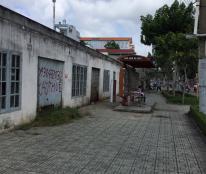 Cho thuê mặt bằng 2 mặt tiền đường Lê Quang Định, Quận Bình Thạnh