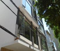 Bán nhà mặt phố Trần Quang Diệu, 90m2x 5tầng, MT 5m, đường 15m, 28 tỷ