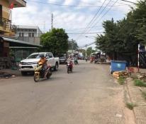 Mặt tiền Huỳnh Thị Hiếu, phường Tân An, Thủ Dầu Một, Bình Dương