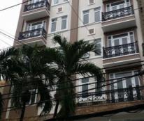 Bán toà nhà khách sạn ngõ 80 Trần Duy Hưng, 152m2x 8tầng, MT 9m, 43 tỷ